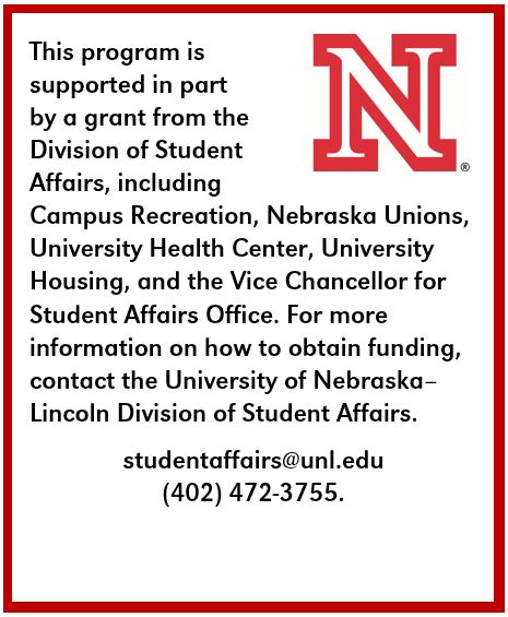 Apartments Near University Of Nebraska Lincoln: Student Affairs Funding Resources