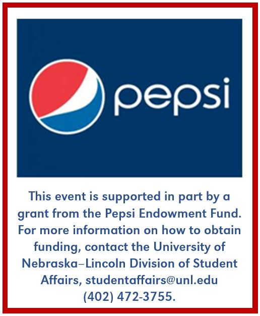Pepsi Diversity Program and Pepsi Student Events Funding Image