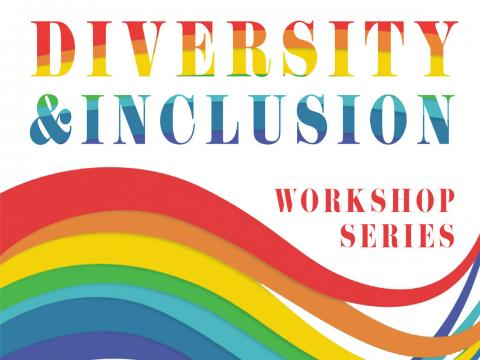 LGBTQA+ Resource Center Workshops, Fall 2016